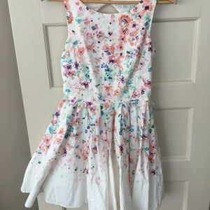 LC Lauren Conrad Summer Dress
